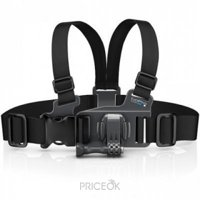 Фото GoPro Jr. Chesty Chest Harness NEW (ACHMJ-301)
