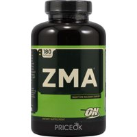 Фото Optimum Nutrition ZMA 180 caps