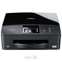 Фото Brother DCP-J525W