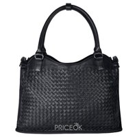 Фото ASUS Leather Woven Carry Bag Black (90-XB2000BA00010)
