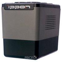 Фото IPPON Back Verso 600