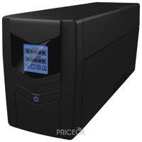 Фото IPPON Back Power LCD Pro 800