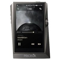 Фото Astell&Kern AK380 256Gb