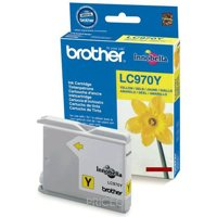 Фото Brother LC-970Y