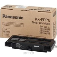 Фото Panasonic KX-PDP8