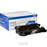 Фото Brother DR-3300