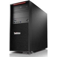 Фото Lenovo ThinkStation P310 (30AT003NRU)