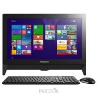 Фото Lenovo IdeaCentre C20-00 (F0BB00RVRK)