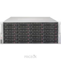 Фото SuperMicro SSG-5048R-E1CR36L