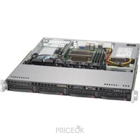 Фото SuperMicro SYS-5019S-MN4