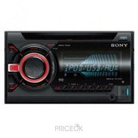 Фото Sony WX-800UI