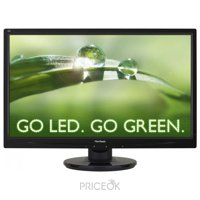 Фото ViewSonic VA2445-LED