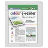 Фото PocketBook 801 Color Lux