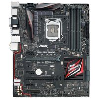 Фото ASUS Z170 PRO GAMING