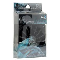 Фото Aerocool Shark Fan Black Edition 12cm