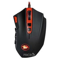 Фото Redragon Firestorm