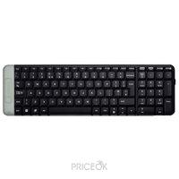 Фото Logitech K230 Wireless Keyboard