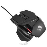 Фото Mad Catz R.A.T. 3 Gaming Mouse
