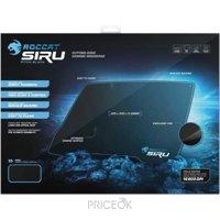 Фото ROCCAT Siru-Pitch Desk Fitting Gaming Mousepad Black (ROC-13-070)