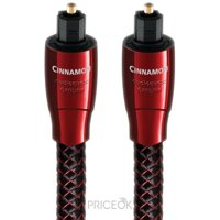 Фото AudioQuest OptiLink CINNAMON 0.75m