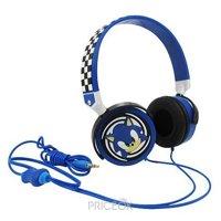 Фото Jazwares Sonic Headphones