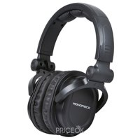 Фото Monoprice Premium Hi-Fi DJ Style Over-the-Ear Pro