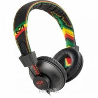 Фото House of Marley Positive Vibration Rasta (EM-JH013-RA)