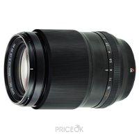 Фото Fujifilm XF 90mm f/2 R LM WR