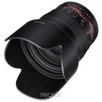 Фото Samyang 50mm f/1.4 AS UMC Sony E