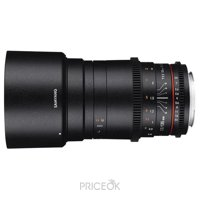 Фото Samyang 135mm T2.2 ED UMC VDSLR Sony E