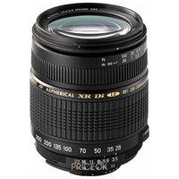 Фото Tamron AF 28-300mm f/3.5-6.3 XR Di VC LD Aspherical [IF] Macro Canon EF
