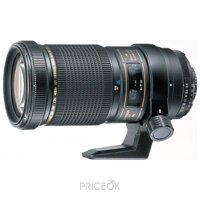 Фото Tamron SP AF 180mm F/3.5 Di LD (IF) 1:1 Macro Nikon F