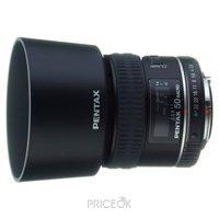 Фото Pentax SMC D FA Macro 50mm f/2.8