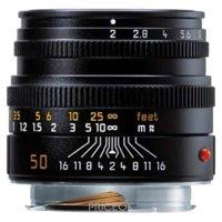 Фото Leica Summicron-M 50mm f/2
