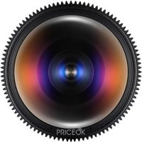 Фото Samyang 12mm T3.1 ED AS NCS VDSLR Fish-eye Micro 4/3