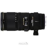 Фото Sigma 70-200mm f/2.8 EX DG OS HSM Canon EF