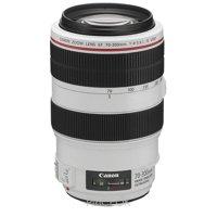 Фото Canon EF 70-300mm f/4-5.6L IS USM