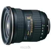 Фото Tokina AT-X 17-35mm f/4 Pro FX Nikon F