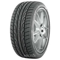 Фото Dunlop SP Sport Maxx (215/45R16 86H)