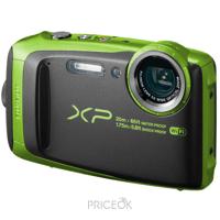 Фото Fujifilm FinePix XP120