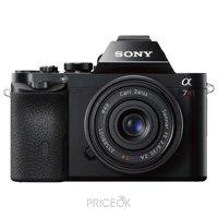 Фото Sony Alpha A7R Kit