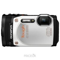Фото Olympus Tough TG-860