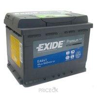 Фото Exide EA641