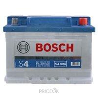 Фото Bosch 6CT-60 АзЕ S4 Silver (S40 040)