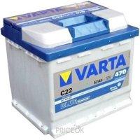 Фото Varta Dynamic 552400047