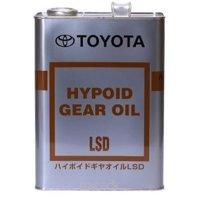 Фото Toyota LSD 85W-90 4л