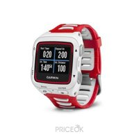 Фото Garmin Forerunner 920XT Black/Blue Watch Only (010-01174-00)
