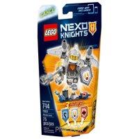 Фото LEGO Nexo Knights 70337 Ланс Абсолютная сила