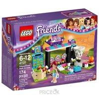 Фото LEGO Friends 41127 Парк развлечений: игровые автоматы