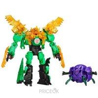 Фото Hasbro Трансформеры Роботс-ин-Дисгайс: Миниконы Бэтл-Пэкс Optimus Prime Bludgeon (B4713_B4714)